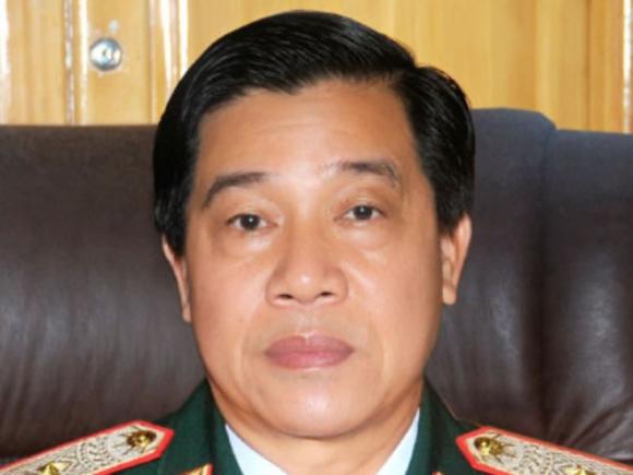 Thiếu tướng Nguyễn Xuân Sang, nguyên Phó bí thư Đảng ủy, nguyên Tư lệnh Binh đoàn 15 /// Ảnh baogialai.vn
