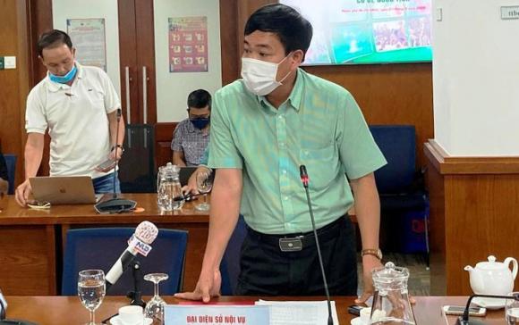 'Quan lộ' bất thường của Đại biểu Quốc hội Phạm Phú Quốc - ảnh 2