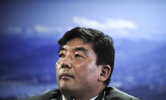 Tập đoàn Tam Hiệp đã mua lại tài sản ở nước ngoài trong thập kỷ qua khi Bắc Kinh khuyến khích đầu tư vào ngành điện toàn cầu (Ảnh: PATRICIA DE MELO MOREIRA/AFP qua Getty Images)