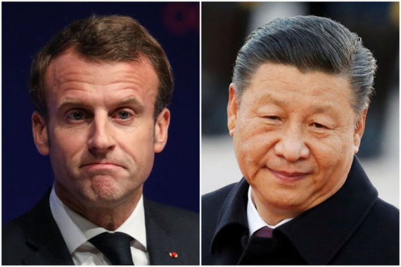Loạt cường quốc can thiệp giấc mộng Trung Hoa: Xuất hiện nhân tố bất ngờ ngoài dự đoán - Ảnh 2.
