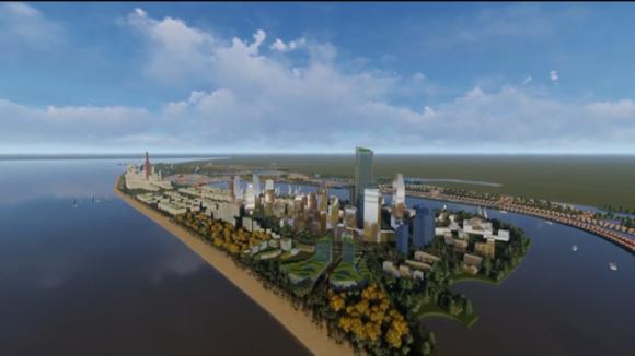 Lộ diện siêu dự án quy mô 3.500 ha cùng loạt biệt thự khổng lồ của đại gia Phát 'dầu' vừa bị bắt - Ảnh 3.