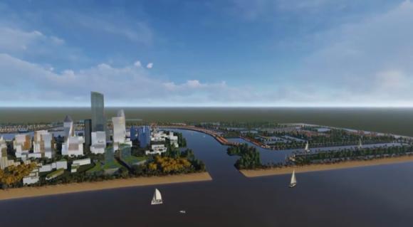 Lộ diện siêu dự án quy mô 3.500 ha cùng loạt biệt thự khổng lồ của đại gia Phát 'dầu' vừa bị bắt - Ảnh 4.