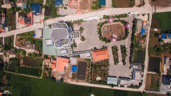 Lộ diện siêu dự án quy mô 3.500 ha cùng loạt biệt thự khổng lồ của đại gia Phát 'dầu' vừa bị bắt - Ảnh 6.
