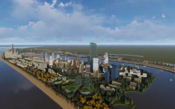 Lộ diện siêu dự án quy mô 3.500 ha cùng loạt biệt thự khổng lồ của đại gia Phát 'dầu' vừa bị bắt