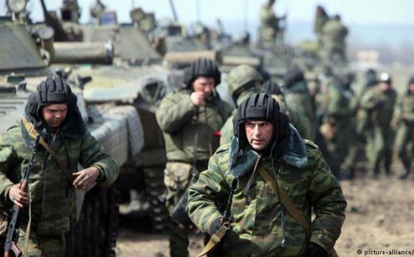 Nga tăng cường lực lượng hùng hậu tới sát vách Trung Quốc: Chuẩn bị cho kịch bản xấu nhất?