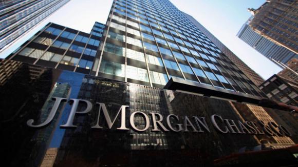 Điều tra chấn động: Các ông lớn ngân hàng làm ngơ cho rửa tiền 2.000 tỉ USD - Ảnh 1.