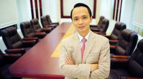 """Đại gia Trịnh Văn Quyết """"lập kỷ lục""""; Giao dịch cực """"khủng"""" tại FLC - 1"""