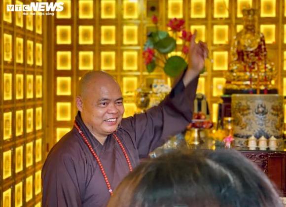 Trụ trì chùa Vĩnh Nghiêm đề xuất xây chung cư 5 sao để tro cốt người đã khuất - 1