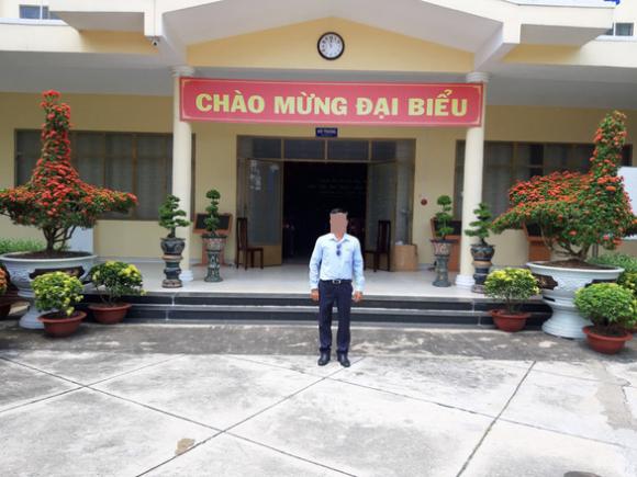Chủ tịch xã Thới Tam Thôn bị tố mượn 4 cây sanh, 2 nguyệt quế... không trả - Ảnh 5.