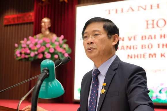 Hà Nội nói về việc kê khai tài sản, con học nước ngoài của 71 cán bộ BCH khóa mới - Ảnh 2.