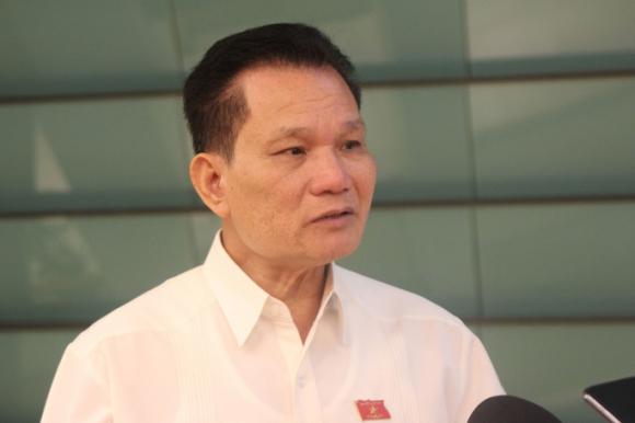 Đại biểu Quốc hội nói về việc ca sĩ Thủy Tiên quyên góp được hơn 100 tỉ đồng - Ảnh 1.