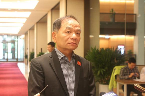 Đại biểu Quốc hội nói về việc ca sĩ Thủy Tiên quyên góp được hơn 100 tỉ đồng - Ảnh 3.