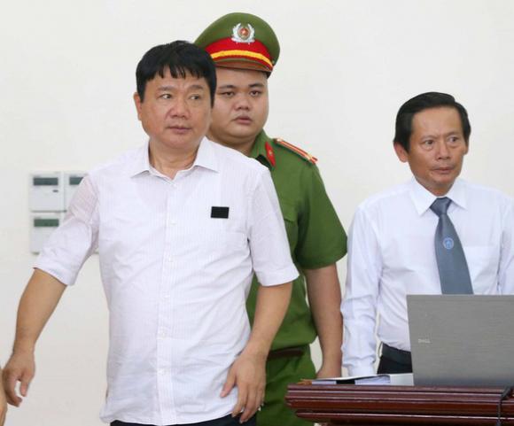 Bộ trưởng Nguyễn Văn Thể có phần trách nhiệm nhưng không đủ xem xét hình sự trong vụ Út 'trọc - Ảnh 2.