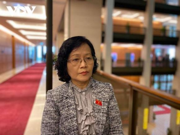 ĐBQH: Đường Hà Nội ngập rác, tiền đền bù cho dân xã Nam Sơn đang ở đâu? - 1