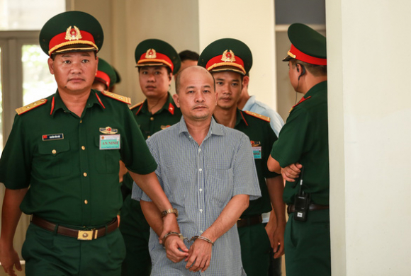 Bộ trưởng Nguyễn Văn Thể có phần trách nhiệm nhưng không đủ xem xét hình sự trong vụ Út 'trọc - Ảnh 1.
