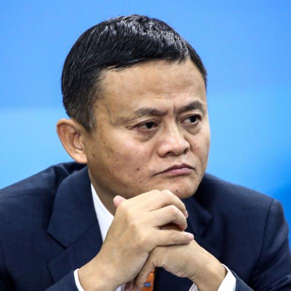Ty phu Jack Ma anh 1