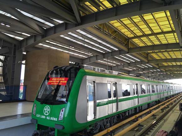 Đường sắt đô thị chậm tiến độ, đội vốn, Bộ trưởng Nguyễn Văn Thể tiếp thu, rút kinh nghiệm - Ảnh 1.