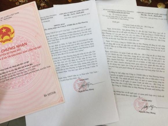 Biệt thự triệu USD của Trịnh Xuân Thanh trên đỉnh Tam Đảo giờ về tay ai? - 3