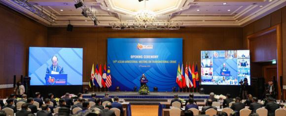 Thủ tướng: 'Không để ai lợi dụng lãnh thổ nước này chống lại nước kia' - Ảnh 2.