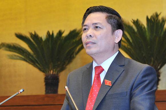 Đường sắt đô thị chậm tiến độ, đội vốn, Bộ trưởng Nguyễn Văn Thể tiếp thu, rút kinh nghiệm - Ảnh 2.