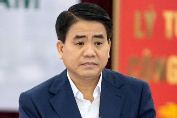 Truy to ong Nguyen Duc Chung anh 1