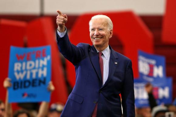 Lý do ông Biden quật đổ thành trì đảng Cộng hòa tại Arizona - 1