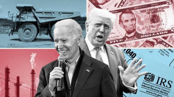 TS Nguyễn Trí Hiếu: Nếu Joe Biden thắng trên số phiếu, khả năng Trump không chấp nhận kết quả là rất lớn - Ảnh 3.