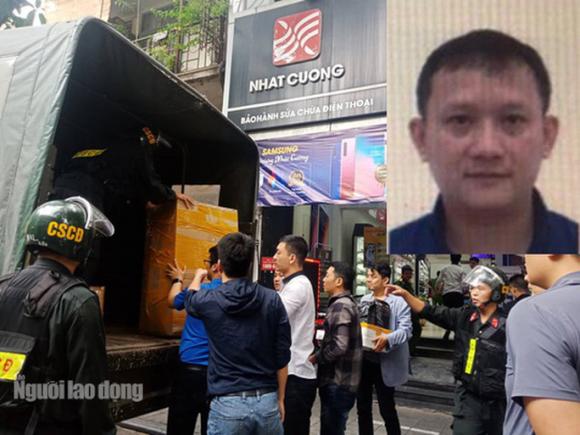 Vụ án Nhật Cường: Vợ ông Nguyễn Đức Chung có liên quan - Ảnh 2.