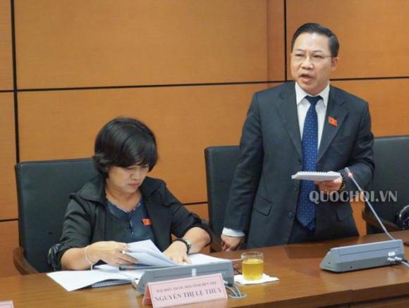 1,5 triệu an ninh cơ sở: Trừ Hà Nội, TP.HCM, chắc ngân sách tỉnh nào cũng bó tay - 1