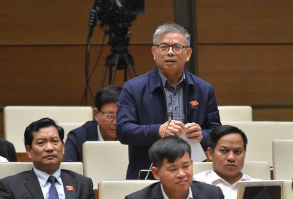 Thiếu tướng Nguyễn Thanh Hồng: 'Tôi phát biểu không phải là ăn cây nào rào cây ấy' - Ảnh 1.