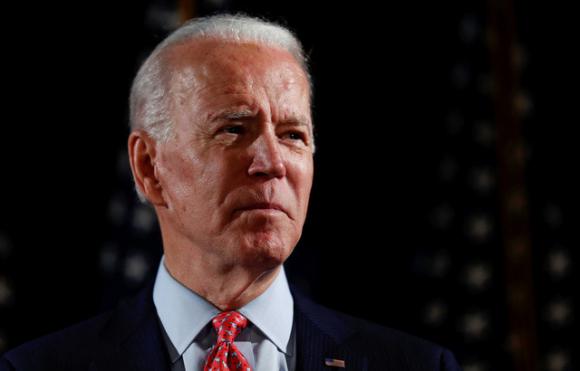 Chân dung ứng viên Tổng thống Mỹ Joe Biden: Chuyện đời thăng trầm của cậu bé nói lắp đến chính trị gia nghèo từng định bán nhà để chữa ung thư cho con - Ảnh 4.