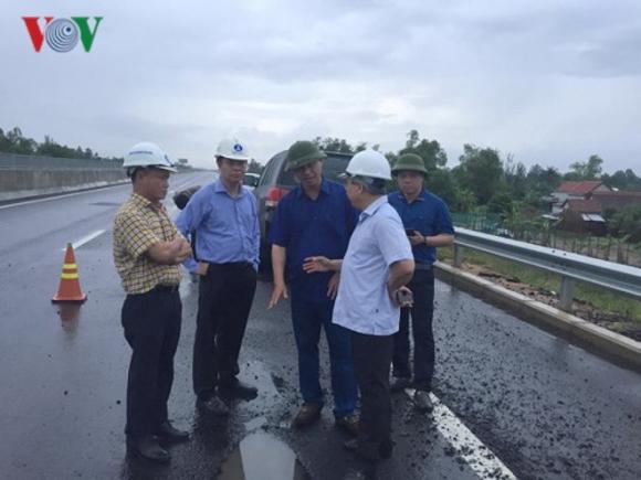 Sai phạm tại cao tốc Đà Nẵng - Quảng Ngãi: Cả 7 gói thầu bị rút ruột như thế nào? - Ảnh 2.