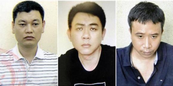 Chi tiết 5 lần cựu cán bộ công an đột nhập, trộm tài liệu mật chuyển cho ông Nguyễn Đức Chung - Ảnh 1.