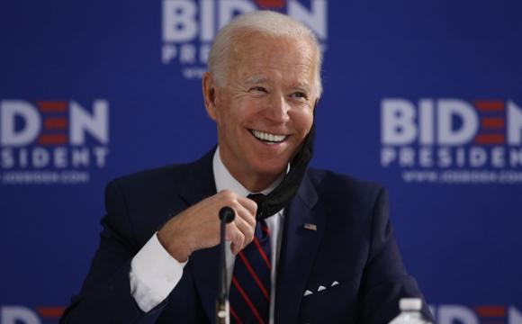 """Chuyên gia TQ: Ông Biden là """"lựa chọn ít tồi tệ nhất"""", và là """"lựa chọn mà Bắc Kinh có thể chấp nhận"""""""