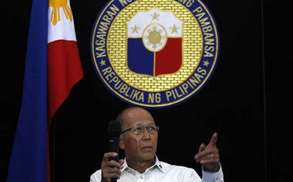 Philippines sẽ can dự nếu căng thẳng Mỹ-Trung ở Biển Đông trở thành cuộc chiến
