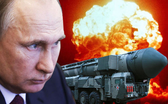 """Tổng thống Putin hé lộ cách Quân đội Nga chuẩn bị cho """"Ngày tận thế"""""""