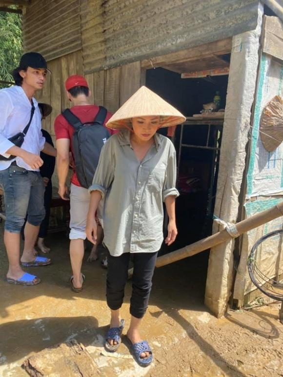 Sở TT&TT TP.HCM làm việc với Phương Thanh sau phát ngôn tranh cãi về từ thiện