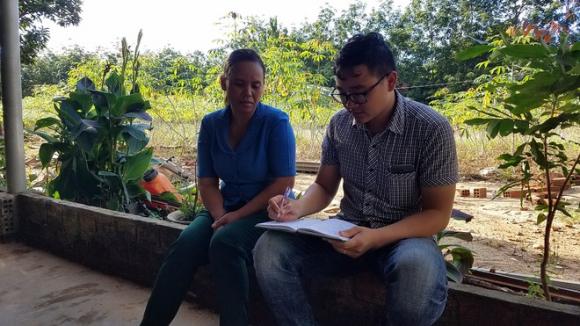 Kon Tum: Tiền hỗ trợ thiên tai sau 2 năm vẫn không đến tay người dân - ảnh 2