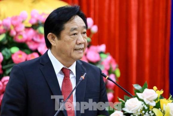 Chủ tịch tỉnh Bình Dương hủy họp vì các đơn vị cử cán bộ đi dự thay 'sếp' - ảnh 1