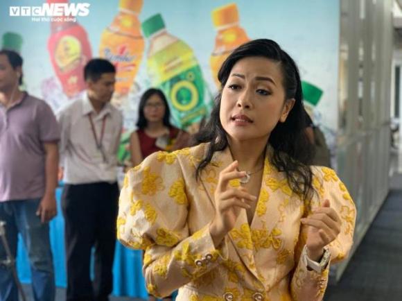 Bà Trần Uyên Phương: 'Có đơn vị dùng tài liệu giả, giả chữ ký và mạo danh tôi' - 1