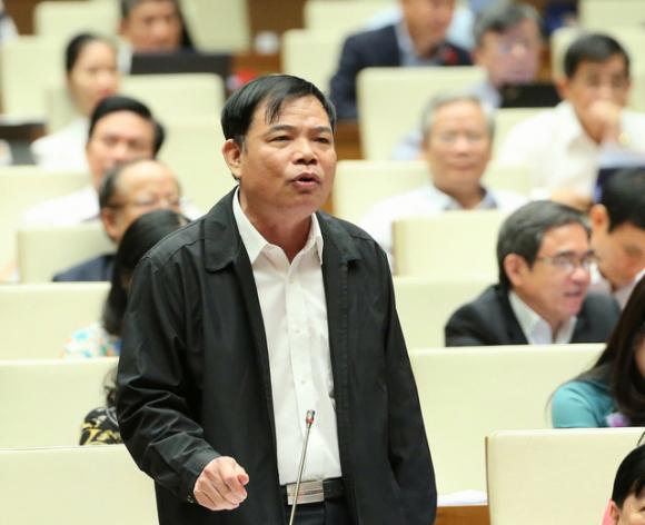 Bộ trưởng Bộ NN&PTNT: Thuỷ Tinh đánh đến đâu thì Sơn Tinh dâng đến đấy - Ảnh 1.