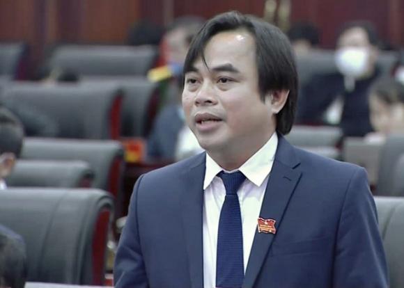 """Đại biểu Đà Nẵng kiến nghị ra Nghị quyết bảo vệ cán bộ khi """"lãnh đạo đi trước vướng mức án nặng nề"""" - Ảnh 1."""