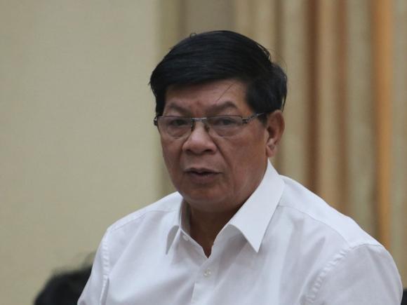 Hà Nội bao che vụ người nhà Giám đốc Sở KH-ĐT được giao đất trái luật ?