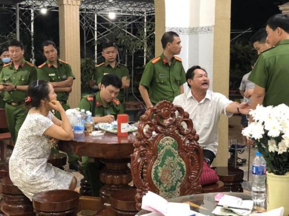 Đại gia Thiện 'Soi' chuyên cho vay nặng lãi ở Bà Rịa - Vũng Tàu, sống biệt thự dát vàng là ai? - Ảnh 1.