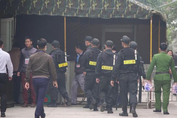 Cựu chủ tịch Hà Nội Nguyễn Đức Chung lãnh 5 năm tù - Ảnh 2.
