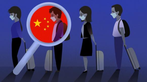 Ông Trump ký lệnh rút ngắn thị thực với đảng viên Trung Quốc từ 10 năm còn 1 tháng - Ảnh 1.