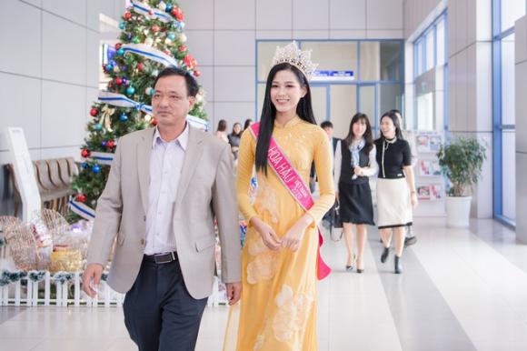 BTC Hoa hậu Việt Nam giải thích về bức ảnh gây tranh cãi của Đỗ Thị Hà - ảnh 2