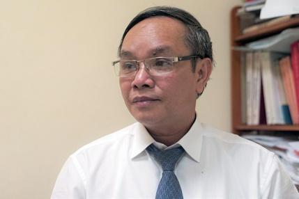 Xet xu ong Nguyen Duc Chung anh 1