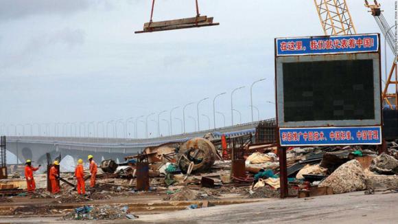 Đảo quốc nhỏ nhất châu Á gánh núi nợ sau khi nhận chương trình tài trợ hào phóng từ TQ - Ảnh 5.