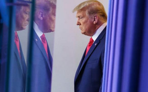 19 bang của Mỹ nộp đơn đề nghị xem xét lại kết quả bầu cử Tổng thống Mỹ 2020
